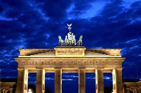 Deutsch online lernen image