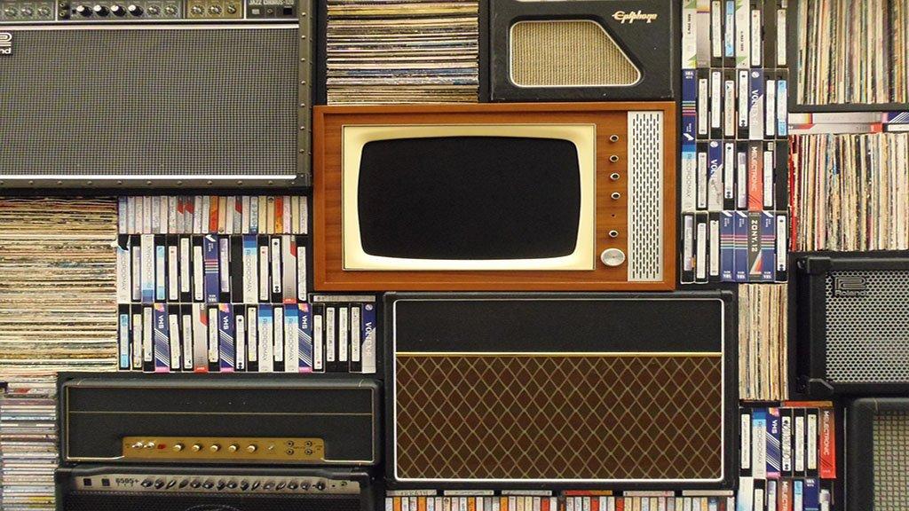 Sprachkenntnisse behalten durch Fernsehen